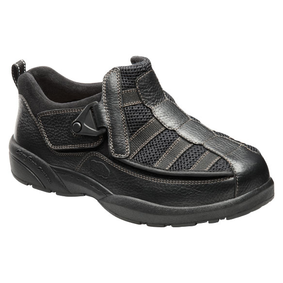 Dr. Comfort Edward X Men's Double Depth Shoe - View 1