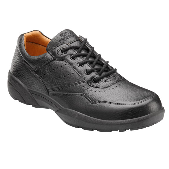 Dr. Comfort Robert Men's Casual Comfort Shoe
