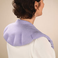 Cold, Flu, and Pain Relief - Soothing Neck & Shoulder Wrap