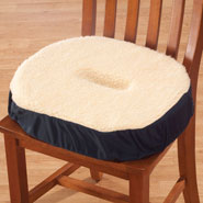 Cushions & Chair Pads - Donut Gel Cushion
