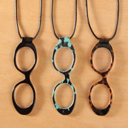 Vision Loss - OptiSpex™ Magnifier Necklace