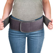 Back & Shoulder Pain - Pelvic Back Pain Belt