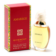 Fragrances - Givenchy Amarige Women, EDT Spray