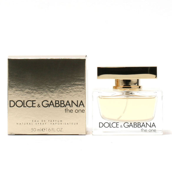 Dolce & Gabbana The One Women, EDP Spray