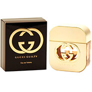 Fragrances - Gucci Guilty Women, EDT Spray