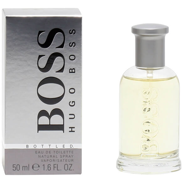 Hugo Boss Boss Bottled #6 Men, EDT Spray