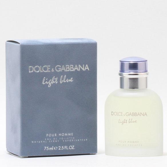 dolce gabbana light blue pour homme men edt spray easy comforts. Black Bedroom Furniture Sets. Home Design Ideas