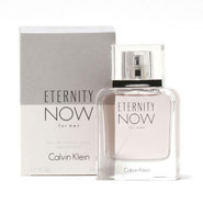 New - Calvin Klein Eternity Now Men, EDT Spray