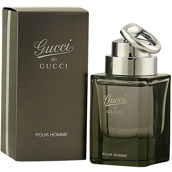 Gucci Pour Homme Men, EDT Spray