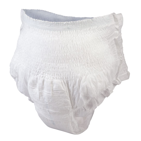 Unisex Overnight Protective Underwear Trial Pack