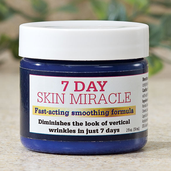 7 Day Skin Miracle