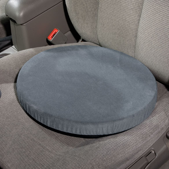 Swivel Seat Cushion - View 1