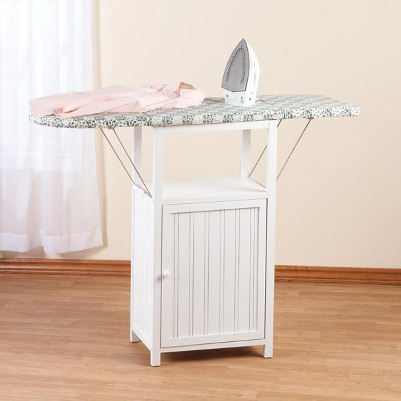 Deluxe Ironing Center by OakRidge