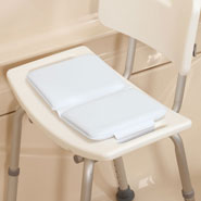 Bathroom - Bath Seat Cushion