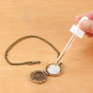 Respiratory Health - Aromatherapy Locket