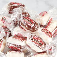 Sweets & Treats - IBC Root Beer Float Candy