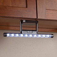 Clearance - Adjustable LED Light