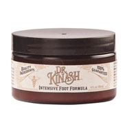 Flash Sale  - Dr. Kinash™ Intensive Foot Formula, 4 oz.