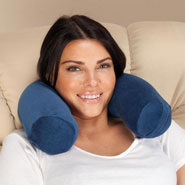 Back & Shoulder Pain - Flexible Support Neck Cushion