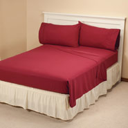 Bedding & Accessories - Bed-Tite™ Microfiber Sheets