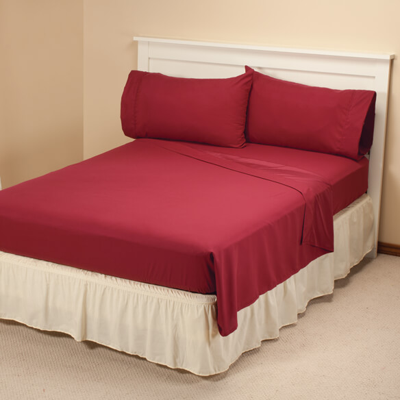 Bed-Tite™ Microfiber Sheets