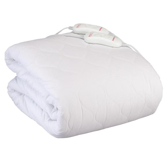 Premium Heated Mattress Pad