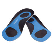 Back & Shoulder Pain - PROFOOT® Triad Orthotic for Men, 1 Pair