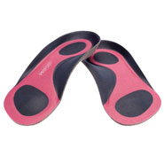 New - PROFOOT® Triad Orthotic for Women, 1 Pair