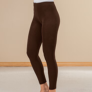 Apparel - Fleece Lined Leggings by Sawyer Creek
