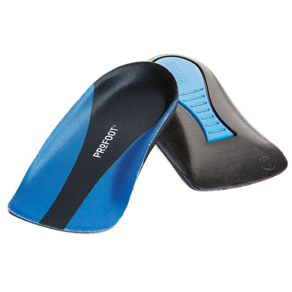 PROFOOT® Plantar Fasciitis Insole for Women, 1 Pair