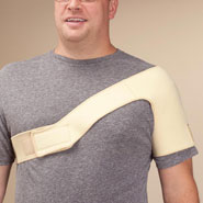 Back & Shoulder Pain - Shoulder Support