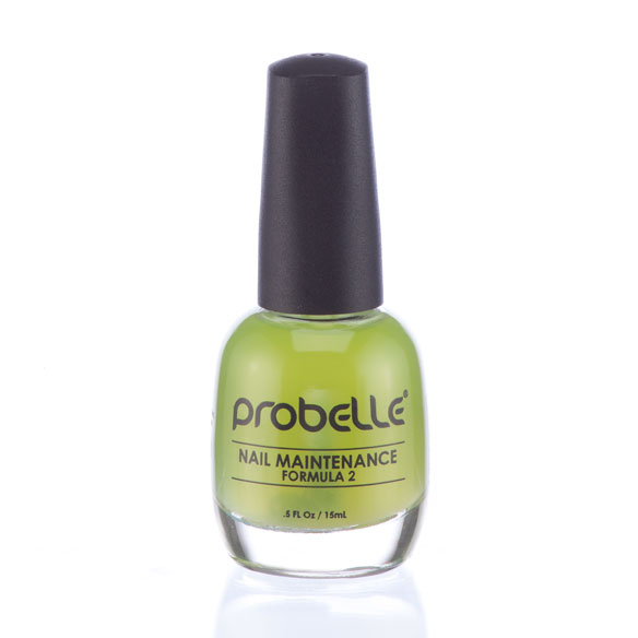 ProBelle® Formula 2 Nail Maintenance - View 1