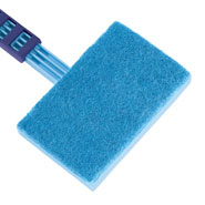Home Necessities - Tub & Wall Scrubber Refill