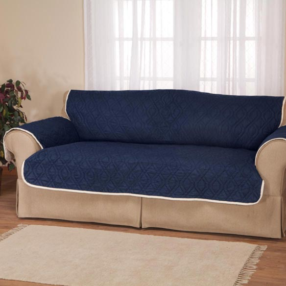 5 Star Reversible Waterproof Sofa Protector