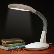 Lighting - Daylight Table Lamp