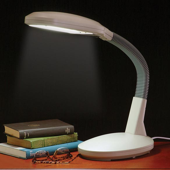 Daylight Table Lamp