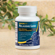 Dietary Supplements - MagniLife® Relaxing Legs Tablets