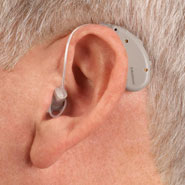 Hearing Devices - Receiver-in-Canal (RIC) Digital Personal Sound Amplifier