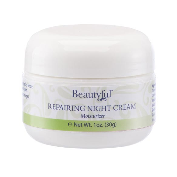 Beautyful™ Repairing Night Cream