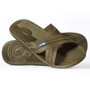 Footwear Collection - Bokos Men's Rubber Sandals