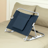 New - Reclining Adjustable Back Rest