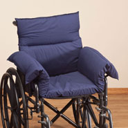 Cushions & Chair Pads - Pressure Reducing Cushion for Wheelchairs