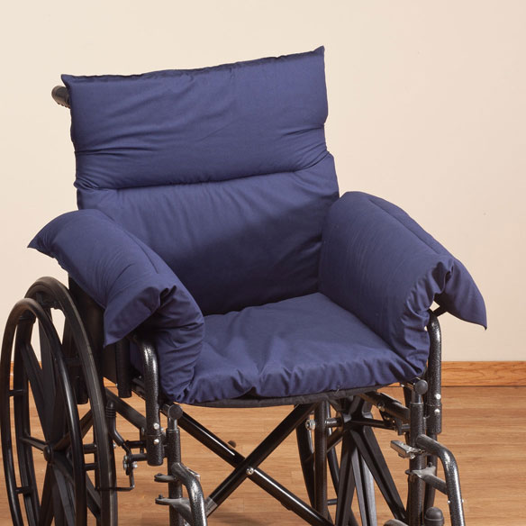 Pressure Reducing Cushion for Wheelchairs
