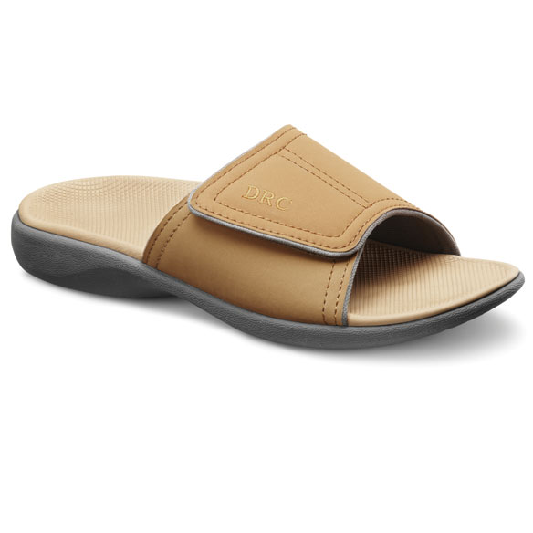Dr. Comfort Kelly Women's Sandal - View 1