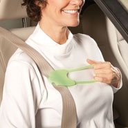 Auto & Travel - Glow-in-the-Dark Seat Belt Handle