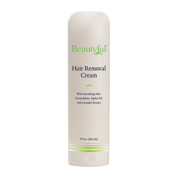Beautyful™ Hair Removal Cream