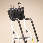 Home - Ladder Tool Caddy