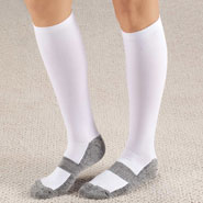 New - Cooling Compression Socks, 15-20 mmHg