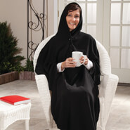 Wheelchairs & Accessories - Self-Warming Cape