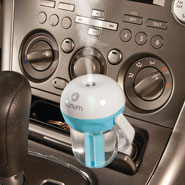 Auto & Travel - Automobile Aromatherapy Diffuser